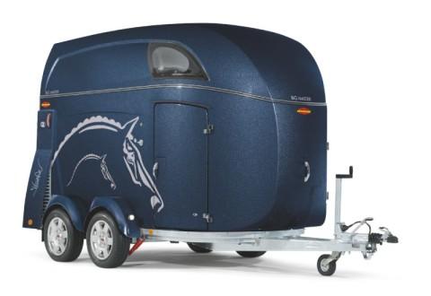 big-master - Horse Trailer - Rimorchio per Cavalli