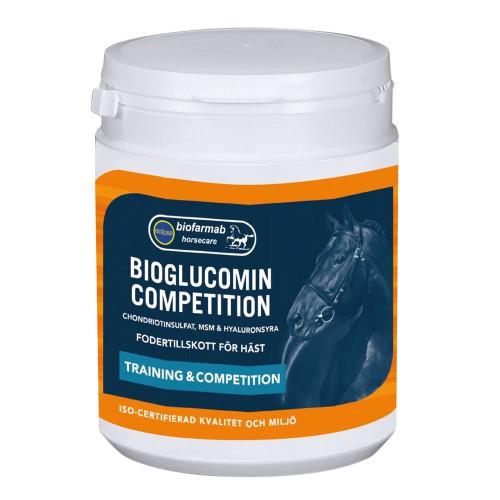 bioglucomin rigenerante della cartilagine - Scandinavia