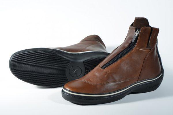 stivaletti liberty xc evo marron, boots brown, freejump