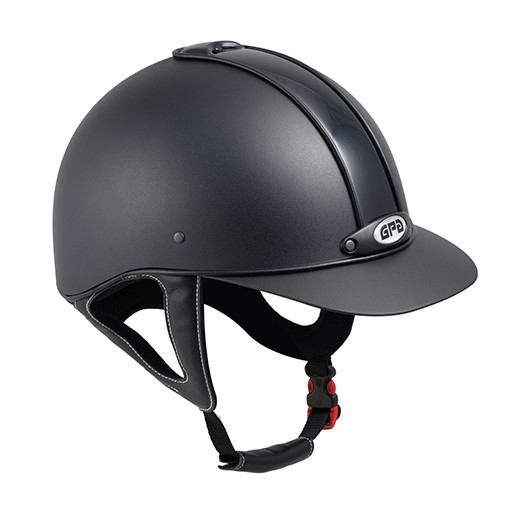 casco equitazione classico multiuso classic 2x, gpa, abbigliamento accessori cavaliere
