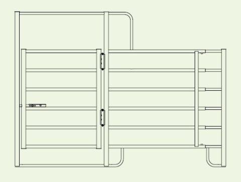 comfort-line-panel-con-porta