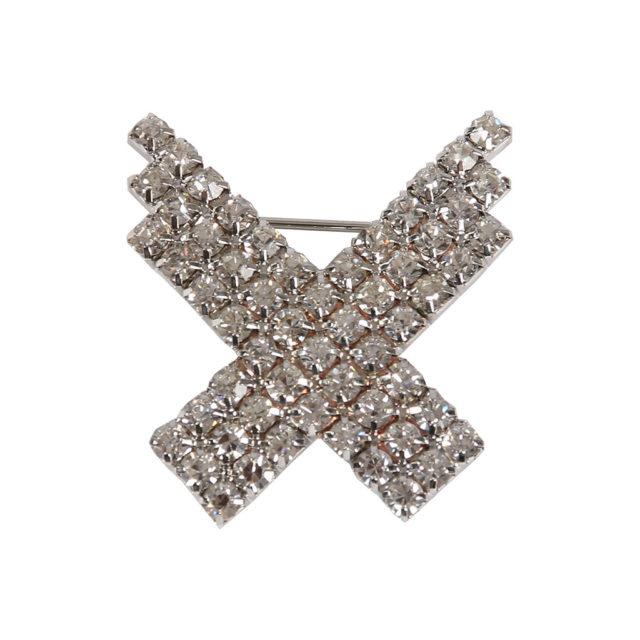 dara, spilla donna metallo, kingsland, accessori abbigliamento cavaliere