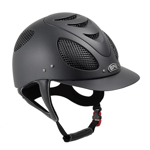 casco equitazione nuova generazione evo 2x, gpa, abbigliamento accessori cavaliere