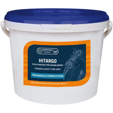Carboidrato Hitargo - Scandinavia