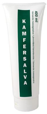 kamfersalva crema a base di canfora - Scandinavia