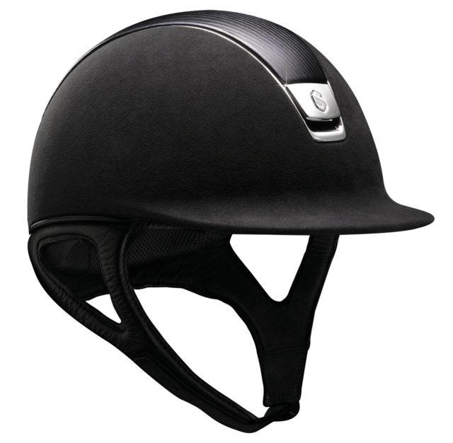 premium, casco in policarbonato, samshield, abbigliamento e accessori per il cavaliere