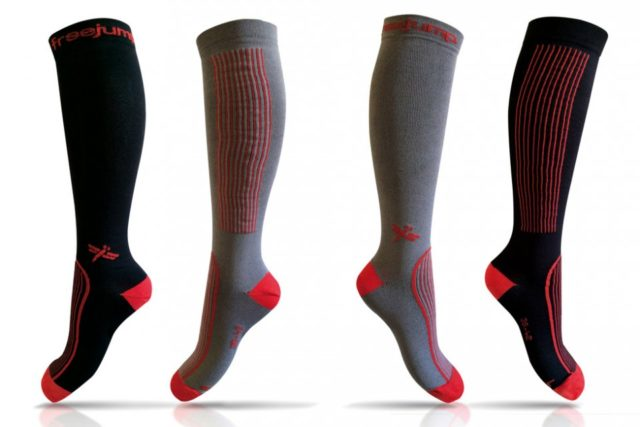 calze tecniche per cavaliere, riding technical socks, freejump