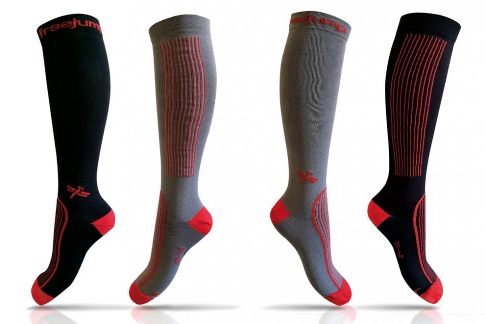 calze tecniche per cavaliere, riding technical socks, freejump