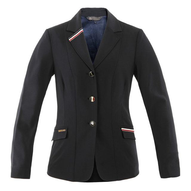 giacca da concorso sloane da donna kingsland, abbigliamento cavaliere