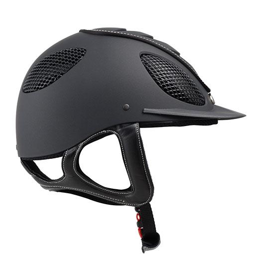 casco equitazione elegante speed air crystal, gpa, abbigliamento accessori cavaliere
