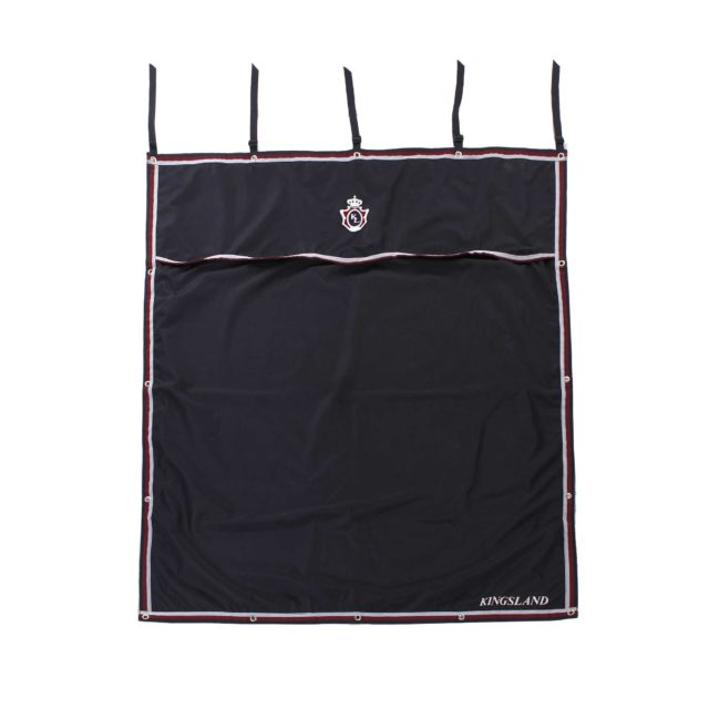 Tenda da stalla - Stable curtain