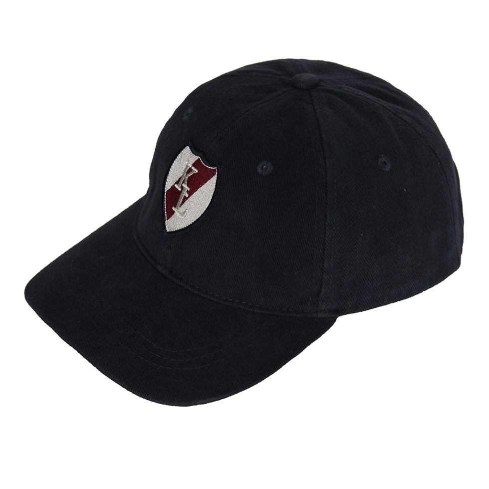 cappellino unisex classico, unisex cap, kingsland, abbigliamento cavaliere