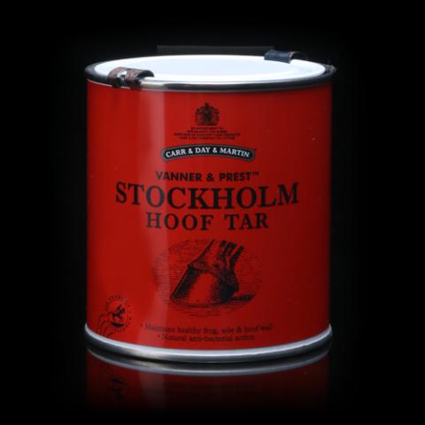 vanner-and-prest-stockholm-hoof-tar