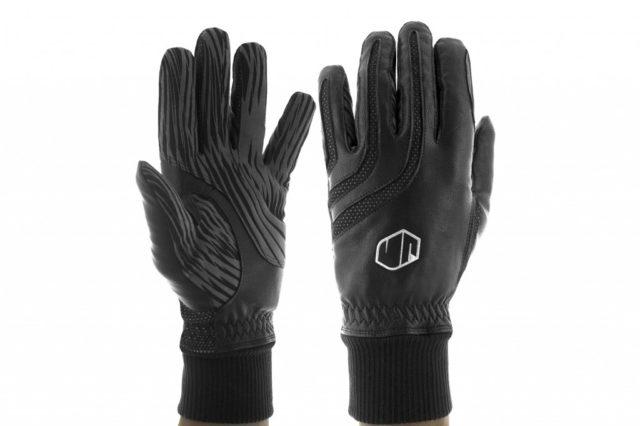 w-skin, guanti da corsa invernali, samshield, abbigliamento e accessori per il cavaliere