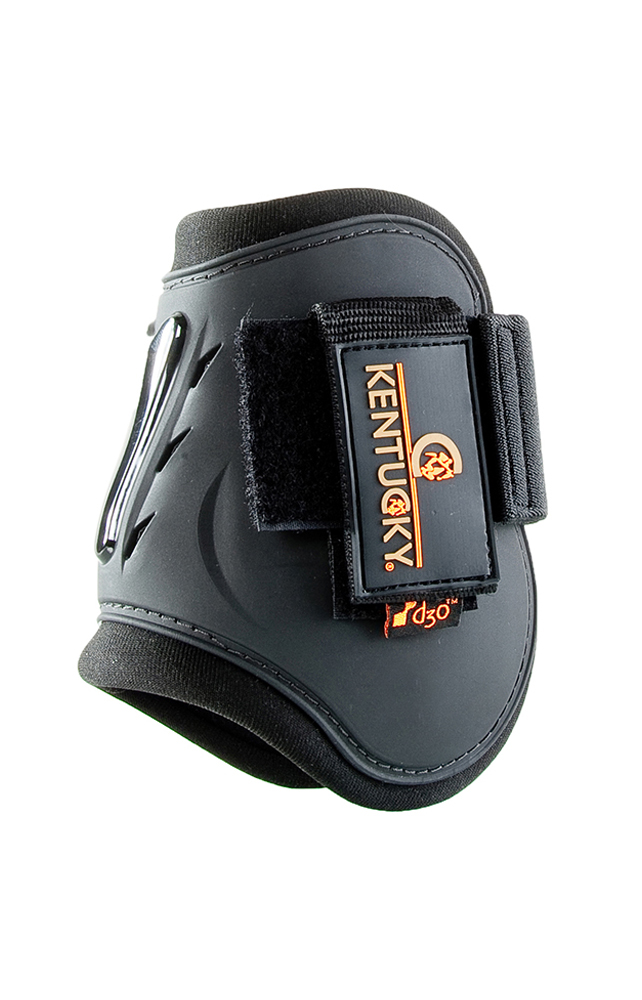 paranocche air fetlock boots kentucky