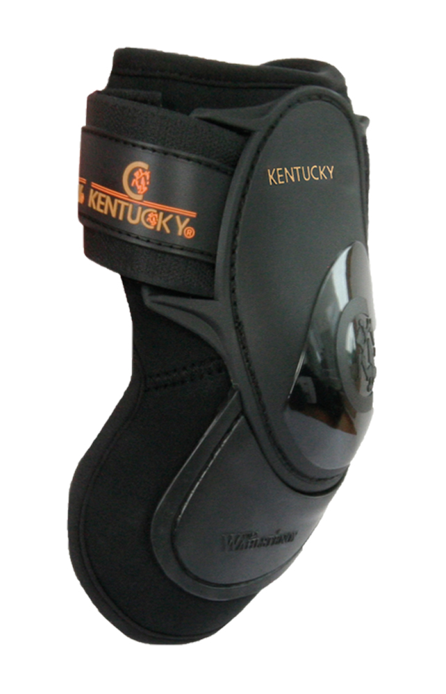 paranocche con gonna deep fetlock boots Kentucky