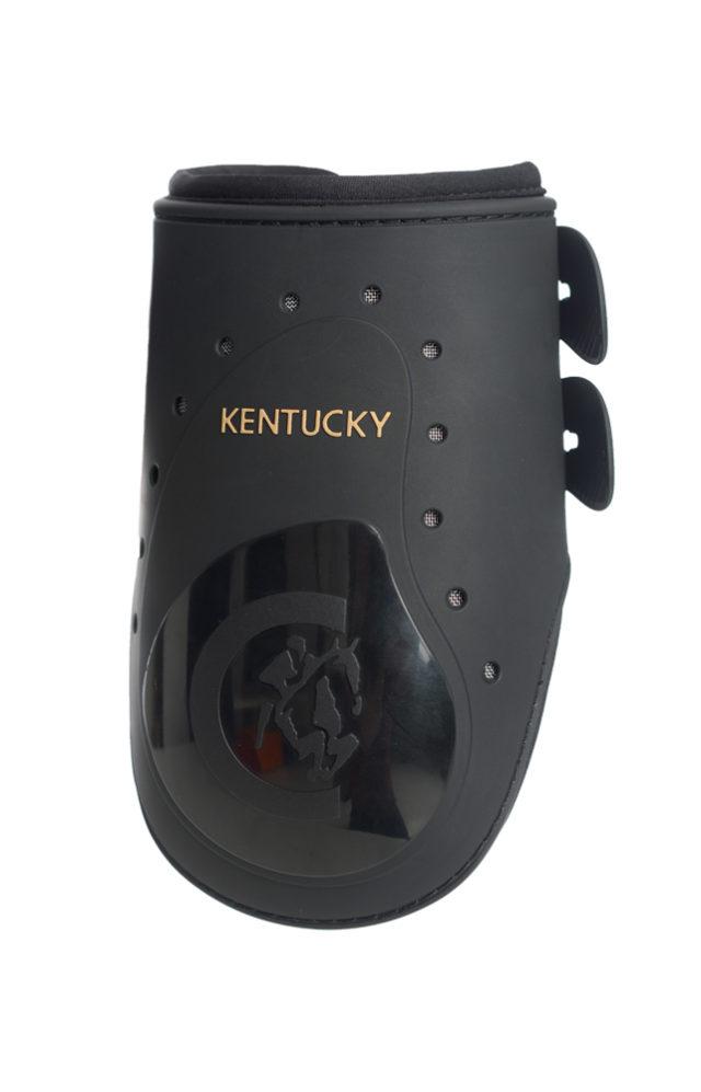 paranocche con chiusura elastica fetlock boots kentucky