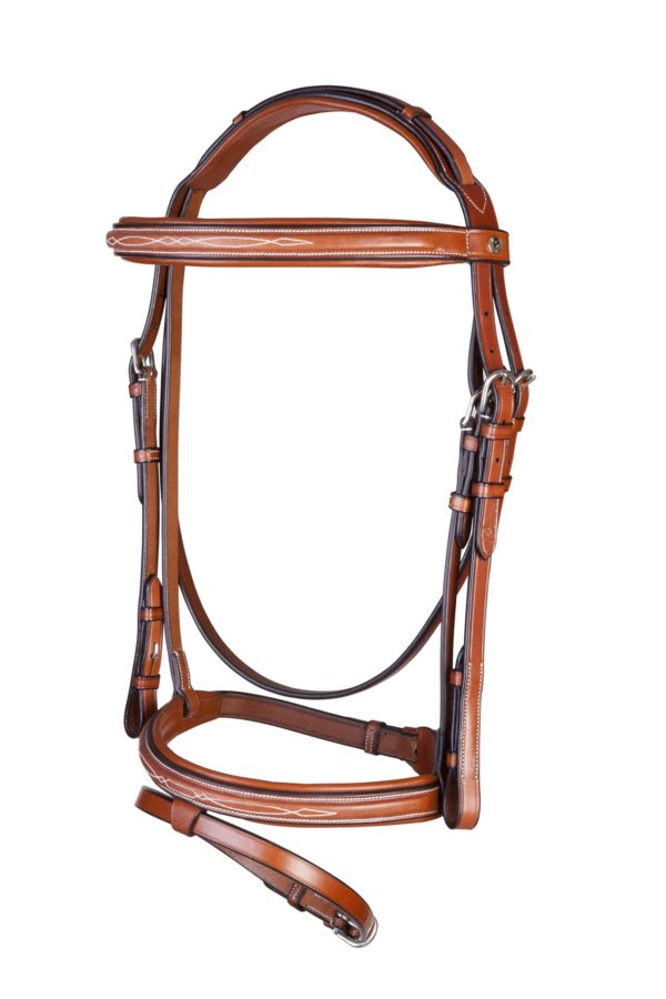 oxer-bridle