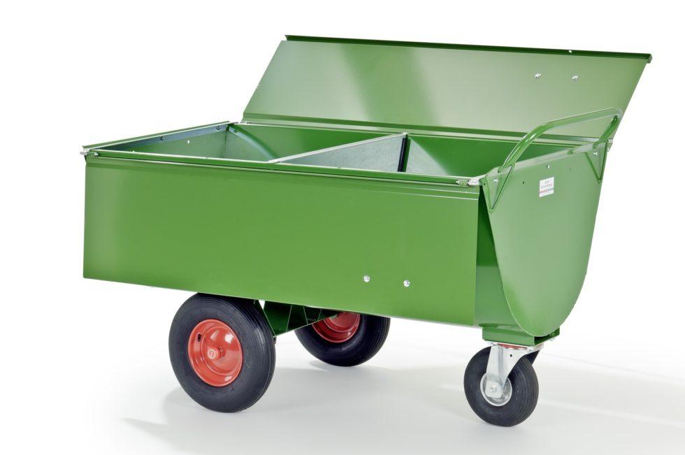 carrello-mangime-600ls-con-parete-divisoria