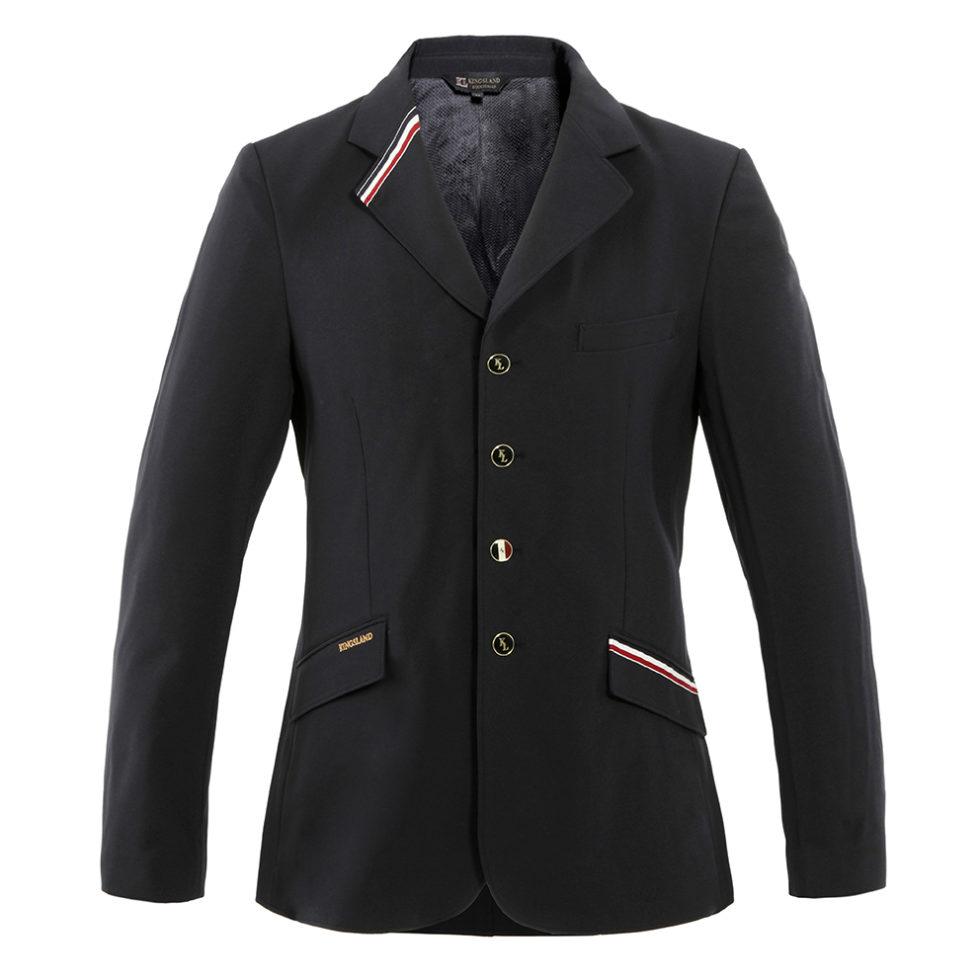 russel, giacca concorso uomo kingsland, abbigliamento cavaliere