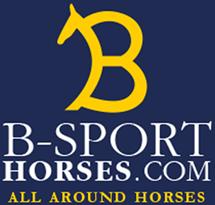 b-sporthorses